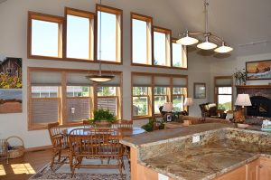 A Fresh Perspective on Window Design