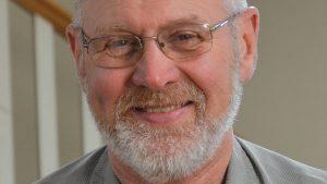 Job Coordinator Tom Salentine Retires After 46 Years
